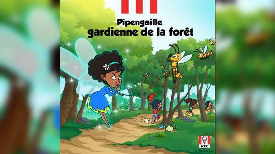 """KFC Maurice : des """"audio books"""" pour meubler son temps libre"""