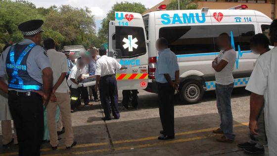 Allégations d'abus au Samu : des jeunes médecins saisissent l'Icac