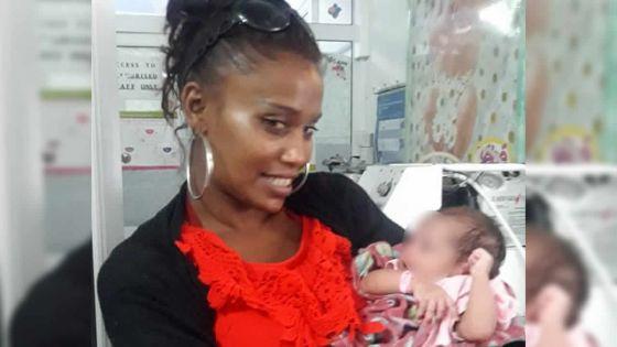 Une travailleuse du sexe privée de son enfant - Sharonne : «Rendez-moi ma fille»