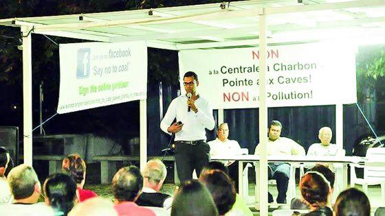 Projet de centrale à charbon : le Conseil privé met fin aux attentes de CT Power