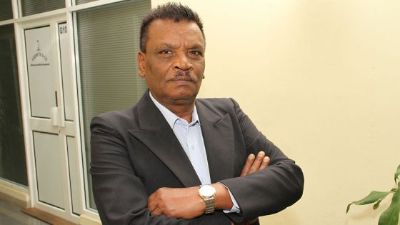 Mungroo : «Le plus gros contrat que j'ai décroché était sous le régime de Ramgoolam»