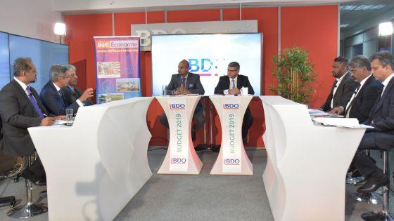 Le Grand Débat de radio plus - XLD : «On a de gros problèmes économiques à l'horizon»