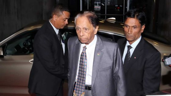 Budget 2019-20 - Sir Aneerood Jugnauth : «A First Class Budget»