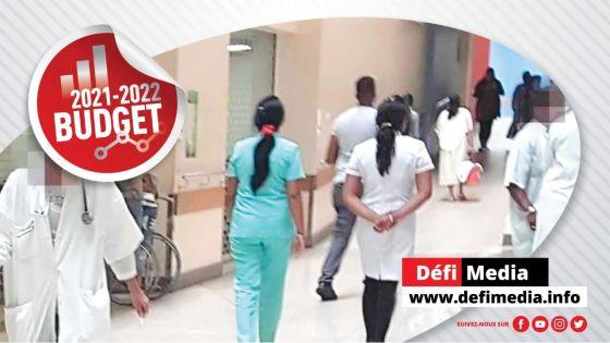Overseas Treatment Scheme : Le seuil d'éligibilité passe à Rs 100,000