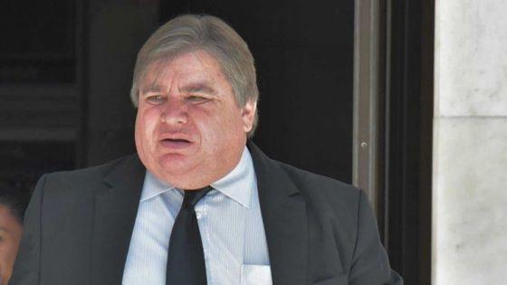 Blanchiment d'argent : amendes de Rs 1,2 M à Stéphane Gérard Briand