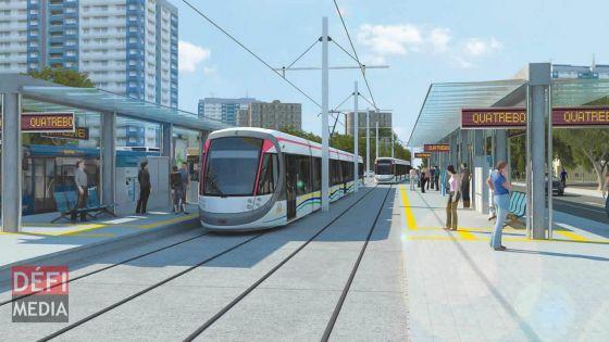 Consommation électrique : le Metro Express moins énergivore qu'un bâtiment à étages climatisé