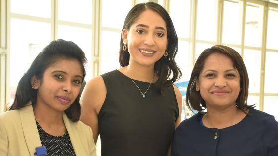 Vol inaugural De L'A320 Neo d'Air Seychelles sur Maurice : la 'Veuve' accueillie en grande pompe