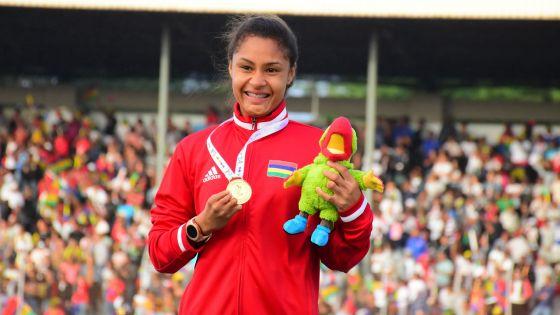 Noemi Alphonse : talentueusement