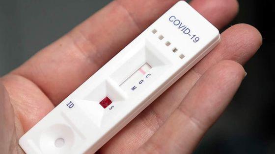 Covid-19 et auto-isolement : la vente des 'Rapid Test Kits' explose dans les pharmacies
