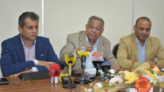 Appel du gouvernement aux petits planteurs : «Na pa rant dan piez politik»