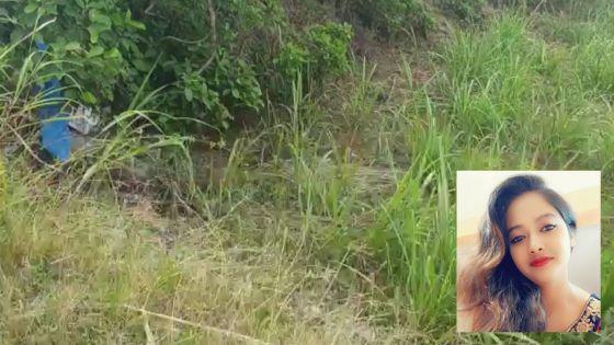 Sheena tuée à plusieurs coups de couteau - Anju : «Je réclame justice pour ma sœur»
