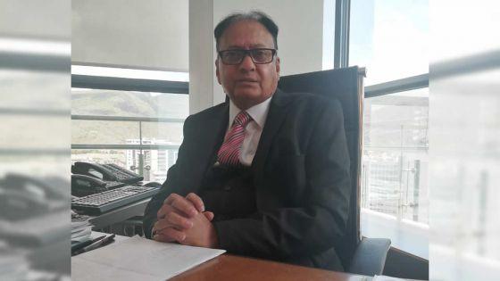 Rashid Hossen, président du Redundancy Board : «Il y a eu des progrès dans les relations industrielles»