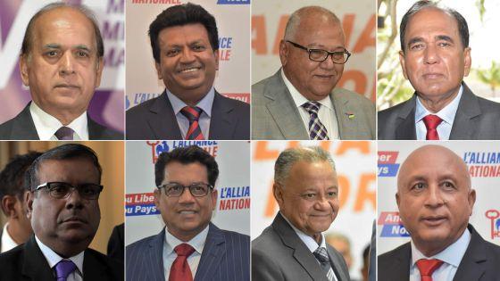 Élections générales du 6 novembre : quel avenir pour les candidats déchus ?