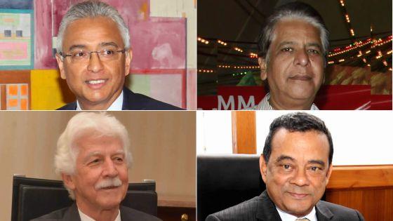 Élections 2019 -Lutte à trois : moins de vote requis pour être élu