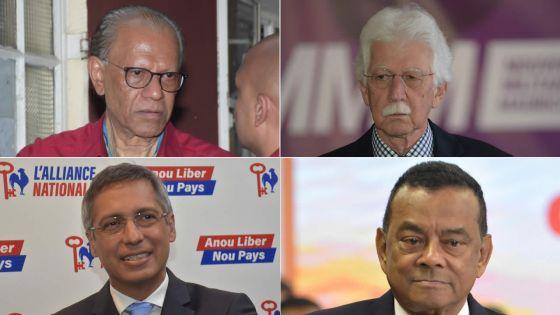L'après-législatives 2019 : analyse par parti