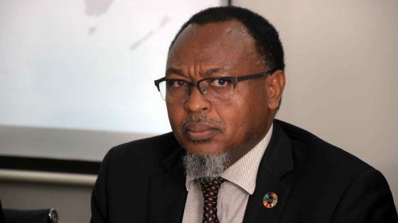 Dr Laurent Musango : «On ne peut pas croire sans évidence»