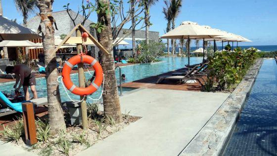 Inauguré après 10 ans de constestation : l'hôtel Anantara joue la cartede l'écologie