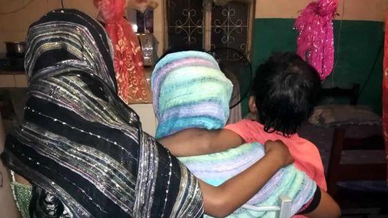 Suite à l'appel de détresse d'une mère de famille : un lit à étage offert faitle bonheur de ses enfants