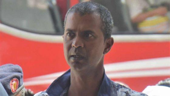Relations sexuelles avec mineure :Rosan Bundhun demande l'arrêt du procès