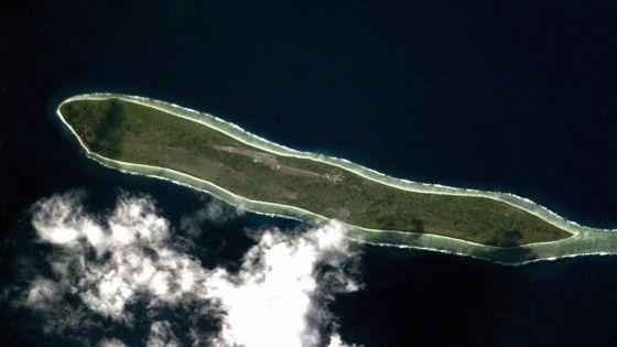 Personnes fiévreuses : le Mauritius Trochetia interdit d'accoster à Agalega
