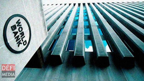 Finances : la Banque mondiale mène un sondage pour mieux répondre aux besoins de ses clients