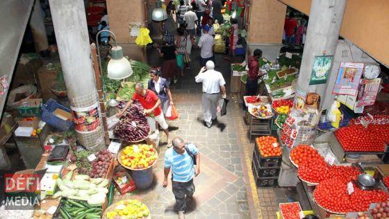 Grosses averses : pas un impact direct sur les plantations de culture selon le FAREI