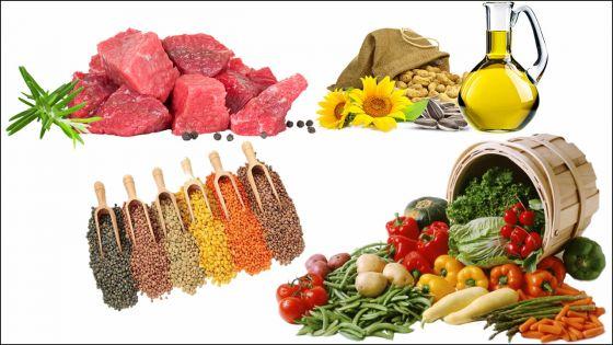 Produits de grande consommation : grains secs et légumes plus chers en 2019