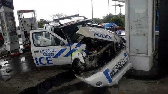 Après l'accident fatal de Wooton :300policiers sommés de suivre des cours de conduite défensive
