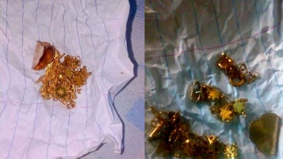 Baie-du-Tombeau : son fiancé lui voleses bijoux pour la méthadone