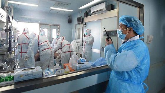 Épidémie de pneumonie en Chine : le ministère de la Santé se veut rassurant