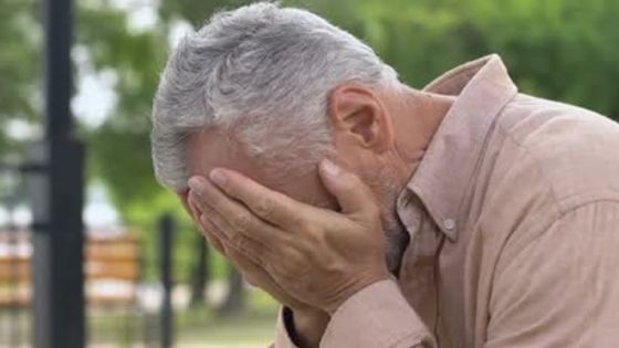 Violence à l'égard des vieux - Serge : «So figir vinn kouma demon»