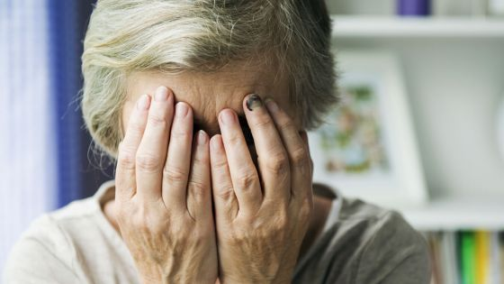 Violence à l'égard des vieux : quand vulnérabilité devient faiblesse