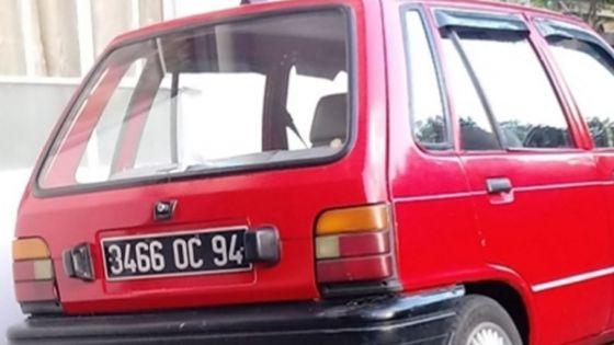 Il venait prendre des médicaments : la voiture d'un patient disparaît du parking de l'hôpital JHN