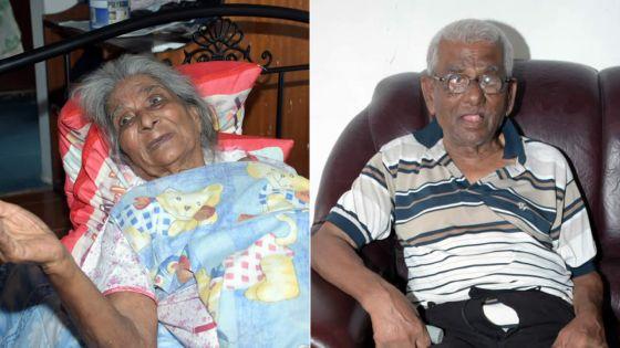 Human Story : la carte de pension d'Indrawath, 93 ans, égarée