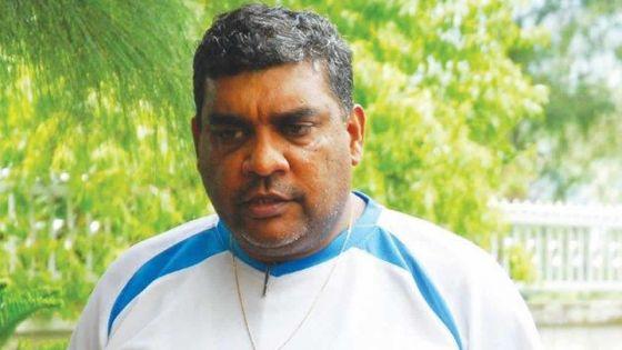 Non promu au rang d'ASP : le chef inspecteur Roland Dabeesing saisit la Cour suprême