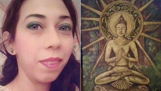 Entrepreneuriat - Veroonah Soowember : artiste et entrepreneure dans l'âme
