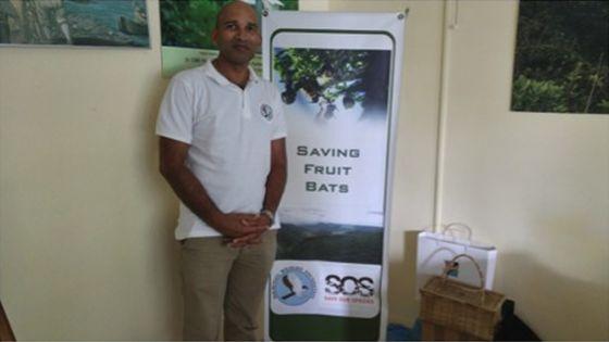 Dr Vikash Tatayah : «Il faut 100 ans au moins pour réhabiliter l'environnement»