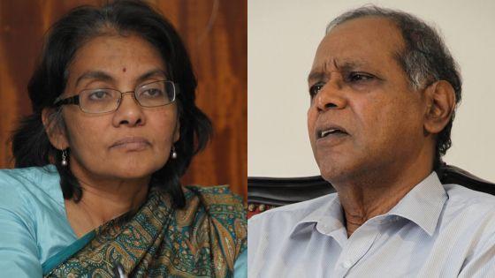 Vijaya Teelock : «L'identité d'une nation découle d'un vécu commun»