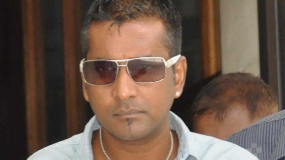 À la demande de l'avocat de Sada Curpen : le juge Prithviraj Fekna se récuse