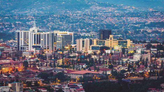 Rwanda, an emerging African tiger