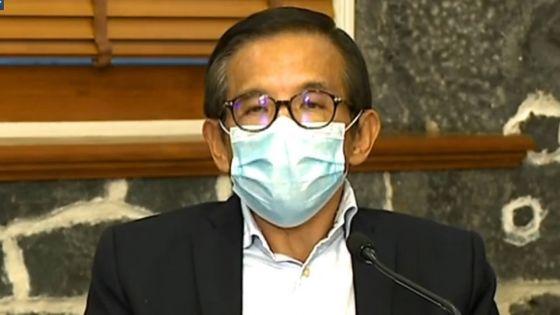 «Le taux de mortalité chez les dialysés atteints de Covid-19  est de 25 %», indique le Dr Lam