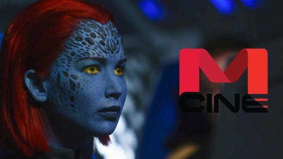MCiné : X-Men Dark Phoenix à partir du 5 juin