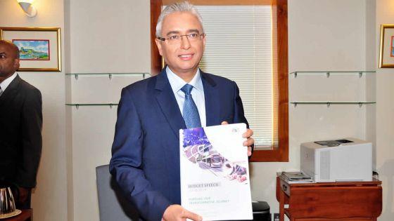 Budget 2019-2020 : Les secteurs sur lesquels Pravind Jugnauth n'aura pas droit à l'erreur