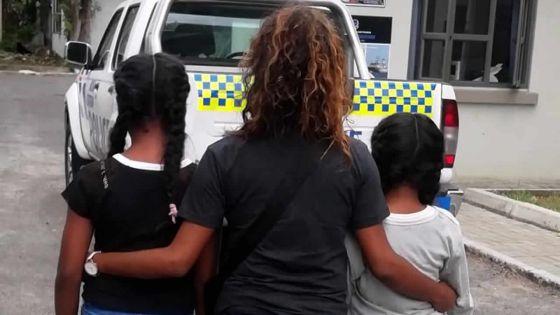 Dans un autobus qui se dirigeait vers Réduit : deux sœurs victimes d'attouchement