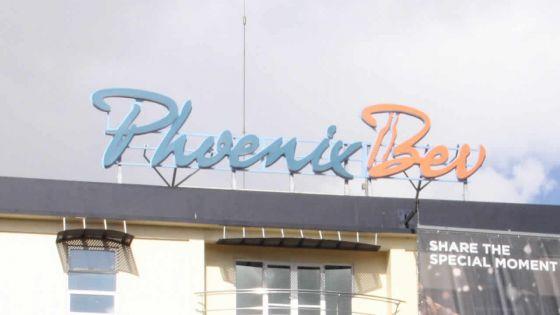 Bilan : les troubles à La Réunion affectent PhoenixBev