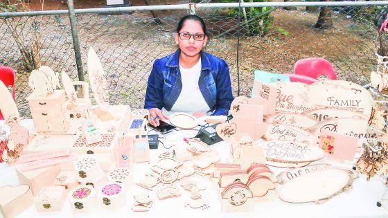 Pyrogravure : Brinda offre une panoplie qui émerveille