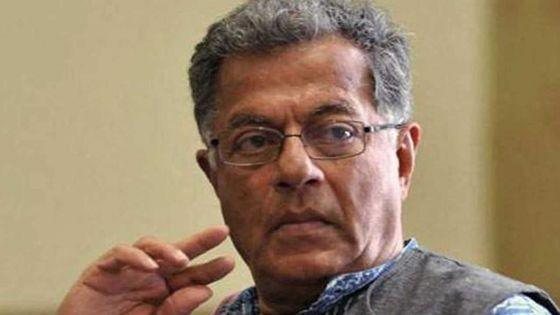 Le vétéran acteur Girish Karnad s'éteint à l'âge de 81 ans