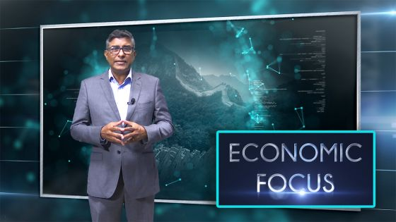 (Economic Focus) Le communisme chinois