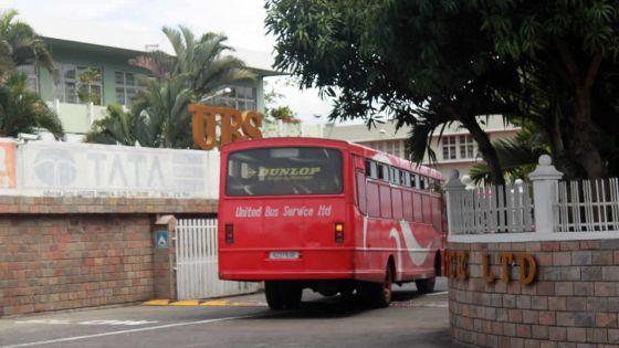 Transport en commun : le port obligatoire de masque dans le bus réclamé