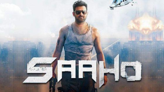 Saaho : Rs 700 M pour une séquence d'action de huit minutes